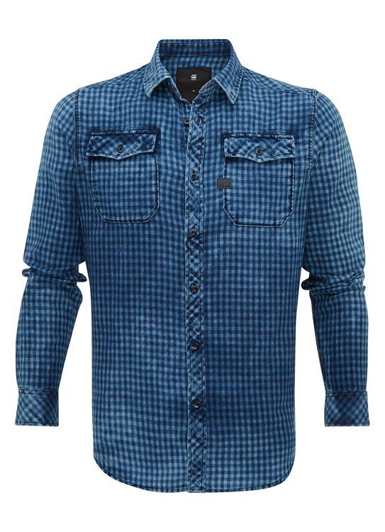 G-star Overhemd D06096
