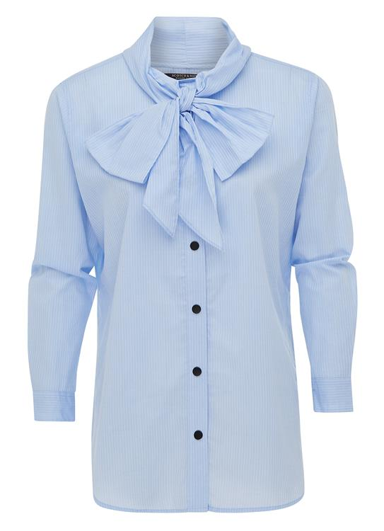 Maison Scotch Blouse Bow