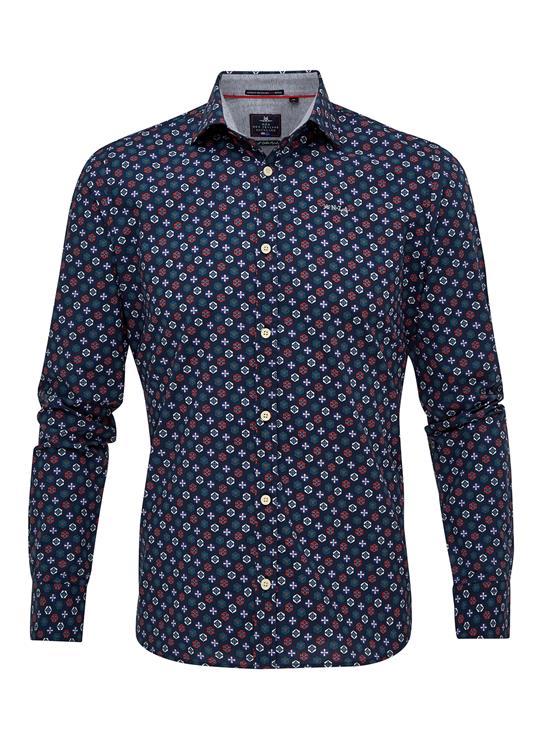 N.Z.A T-Shirt LS Kaimarama