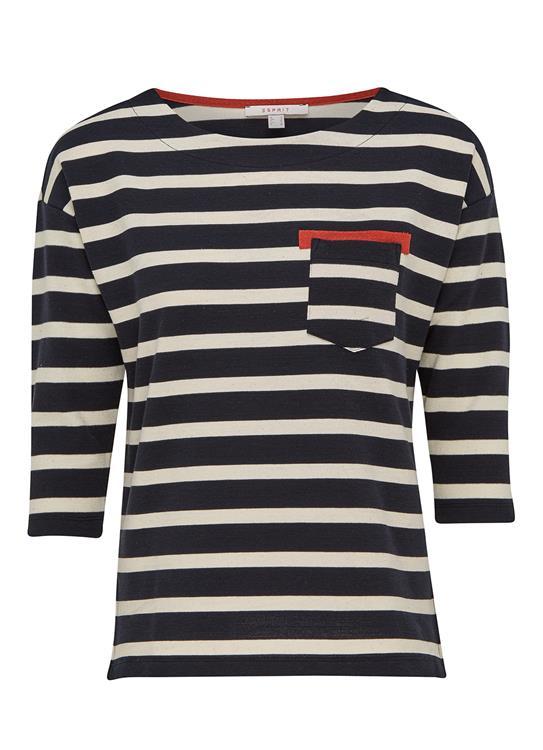 Esprit Sweatshirt 3/4 sleeve