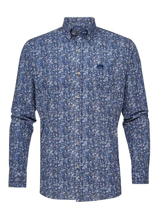 State Of Art Overhemd 17060