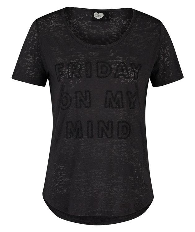 Catwalk Junkie T-Shirt Vibes