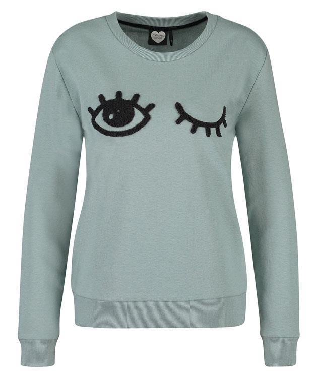 Catwalk Junkie Sweater Wink