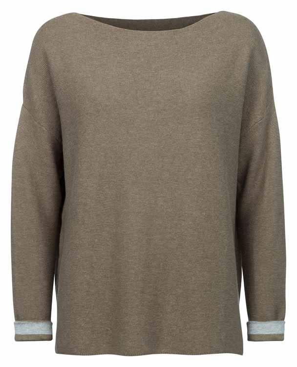 YAYA Sweater 004253-721N