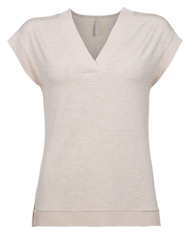 YAYA T-Shirt 093052-721N