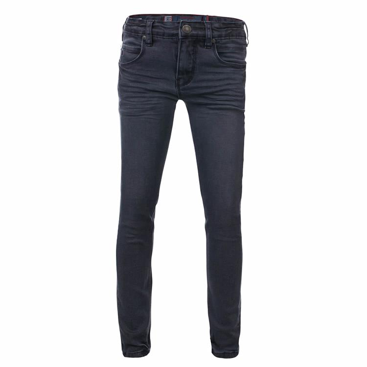 Blue Rebel Solder - skinny fit - Blue black wash - dudes