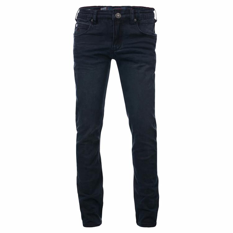 Blue Rebel Solder - skinny fit - Black - dudes