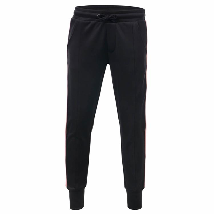 Blue Rebel - sporty pants - Black - betties