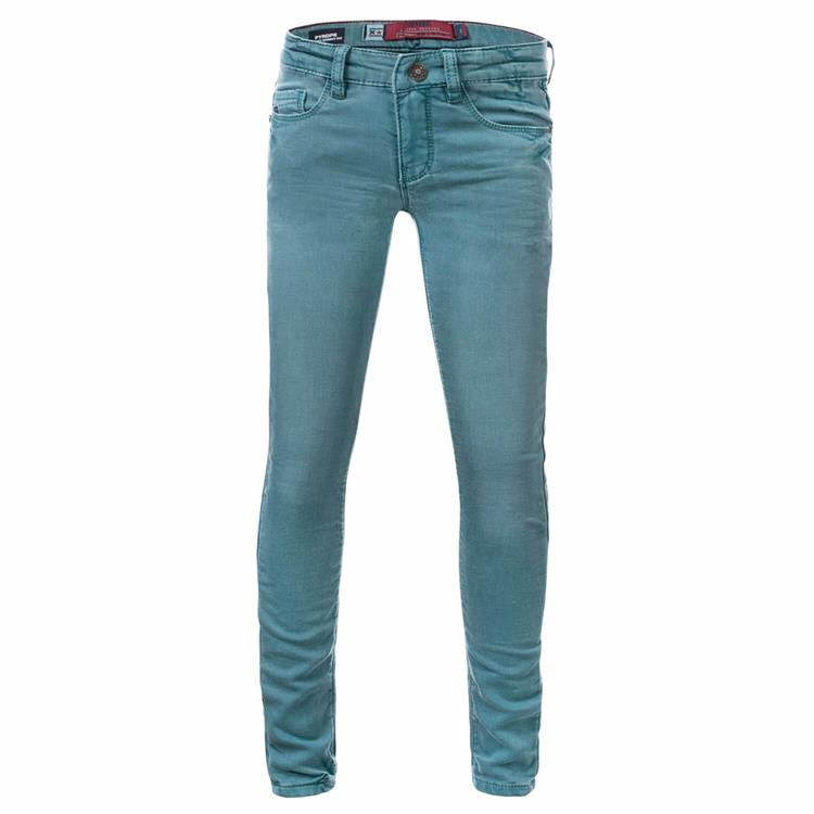 Blue Rebel Pyriet - comfy skinny fit - Moss - betties