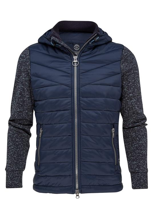 Superdry Ziphood Storm