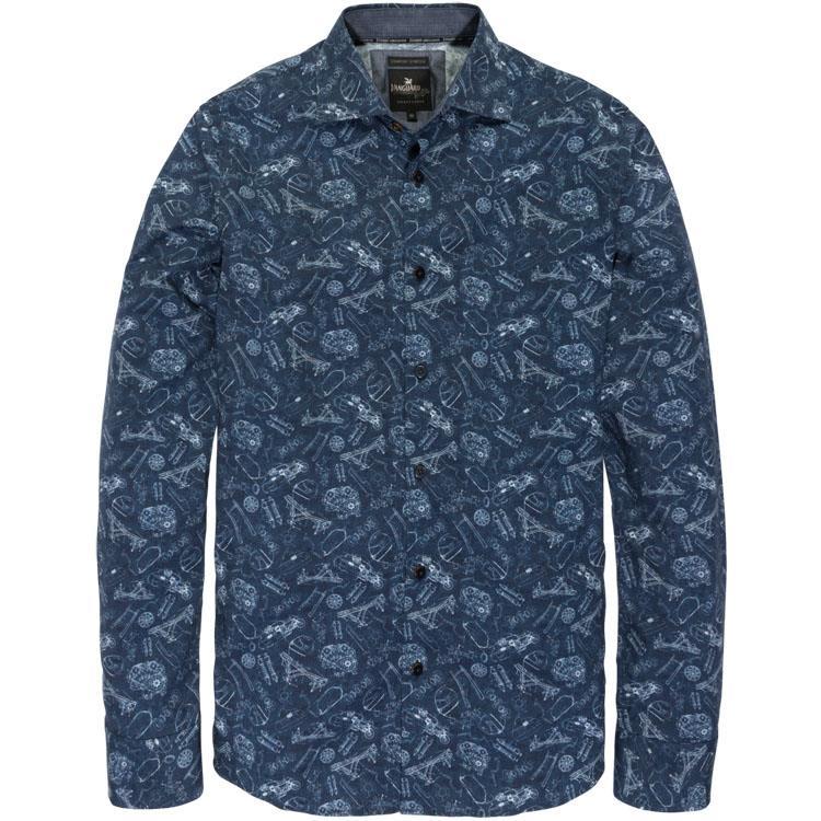 Vanguard Overhemd Scotrun