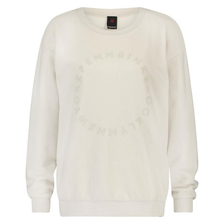 Penn & Ink Sweater W17F069