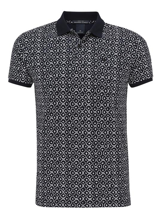 Scotch & Soda Polo Pique