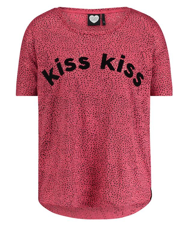 Catwalk Junkie T-Shirt Kissy