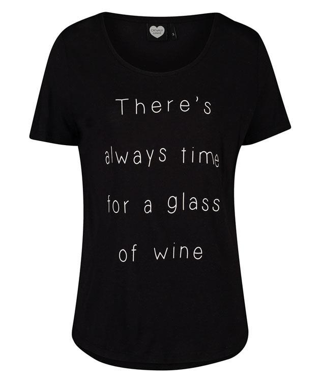 Catwalk Junkie T-Shirt Always