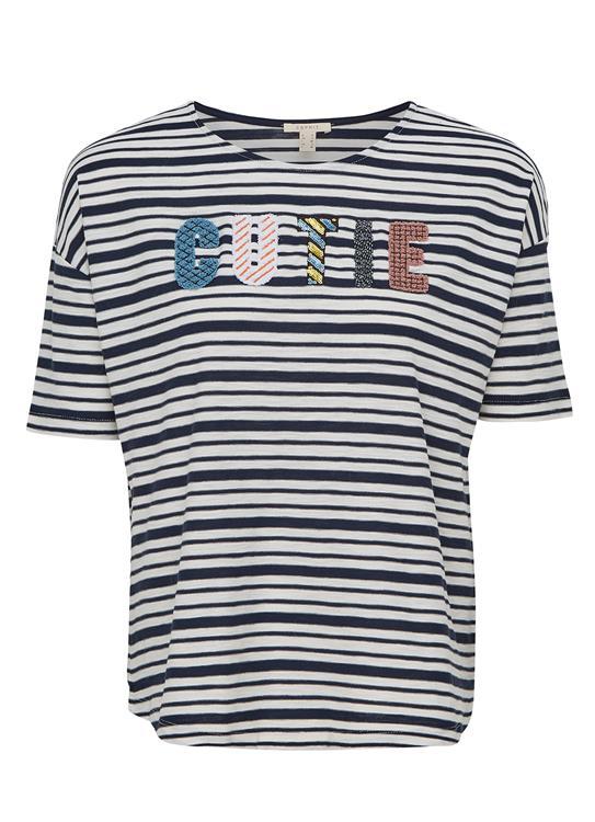 Esprit T-Shirt 3/4 sleeve
