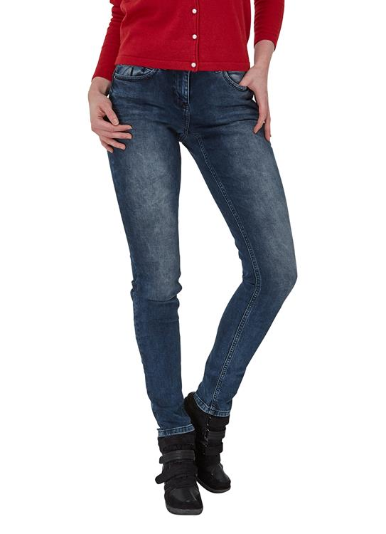 Sandwich Broek Denim