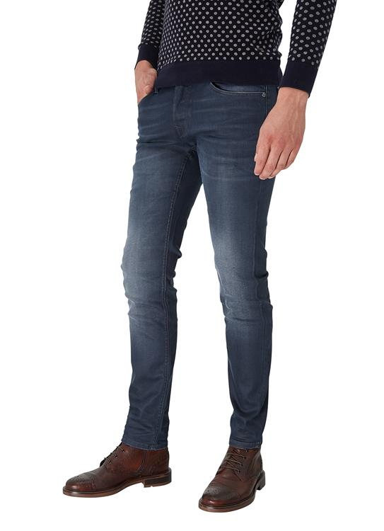 Cast Iron Jeans CTR390-BBU