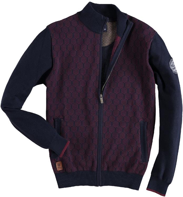 Fellows Vest Bi-Co