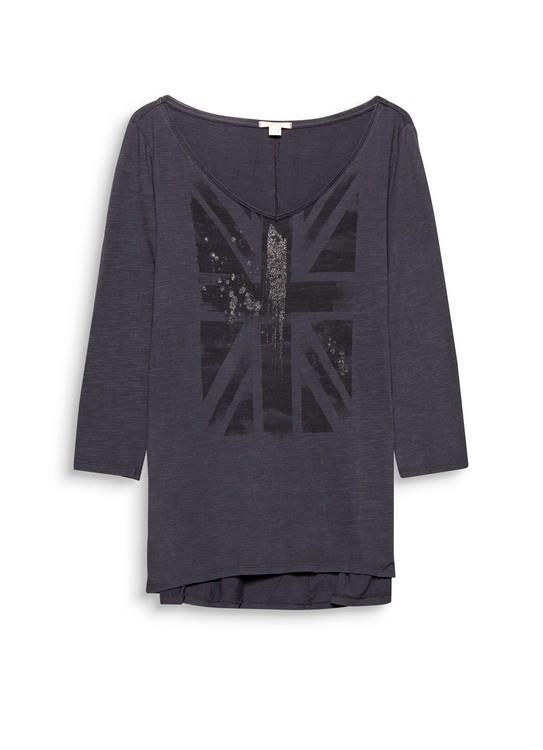Esprit T-Shirt LS