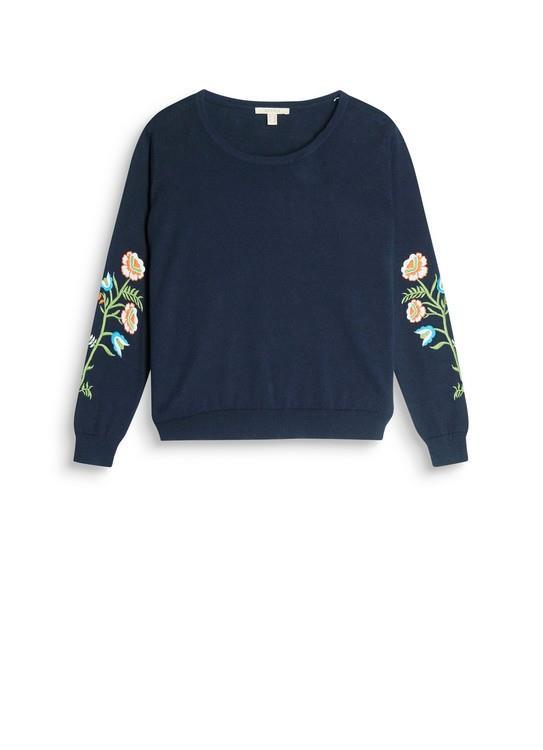 Esprit Sweater LS