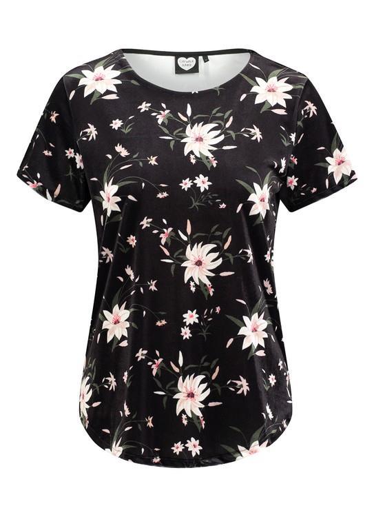 Catwalk Junkie T-Shirt Magnolia