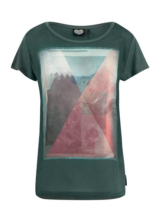 Catwalk Junkie T-Shirt Wild Woods