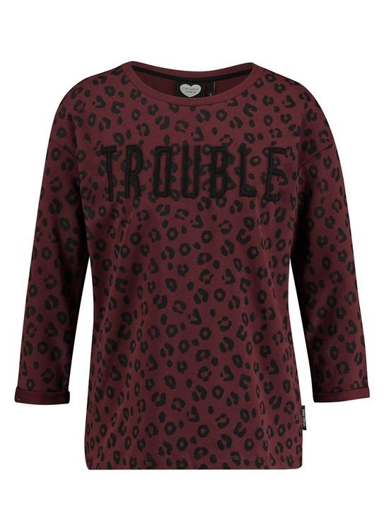 Catwalk Junkie Sweater Enfants Terribl