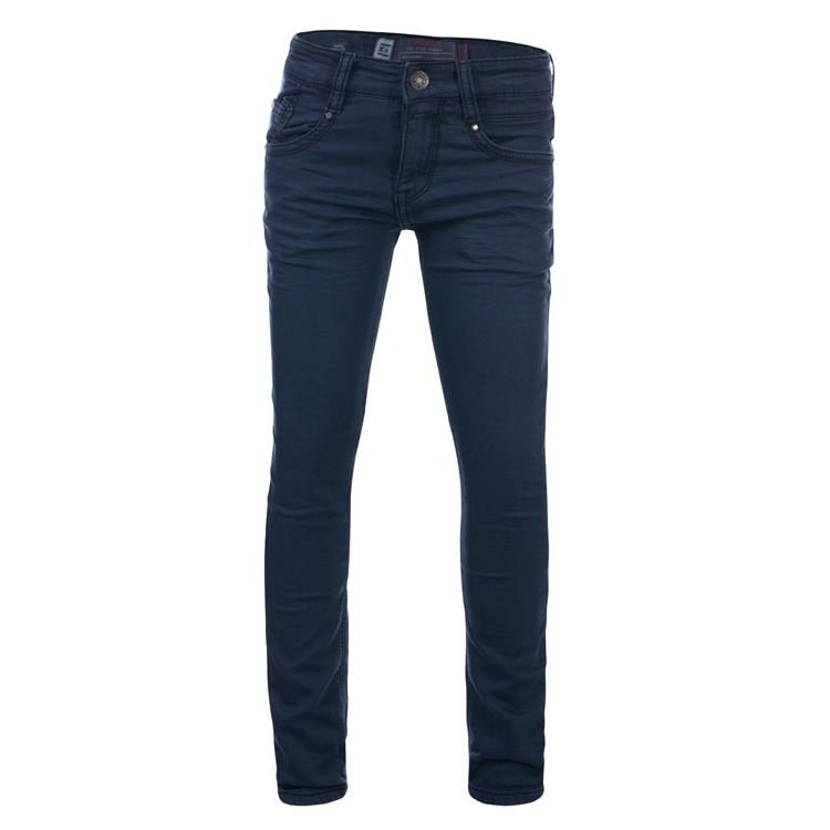 Blue Rebel MINOR - KING - skinny fit jeans - dudes