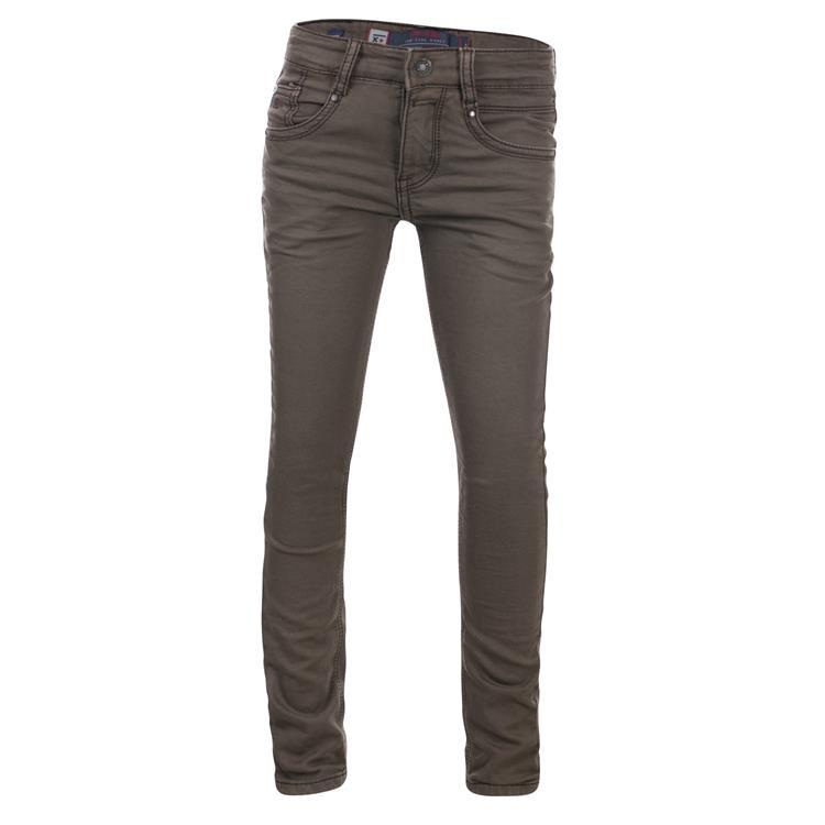 Blue Rebel MINOR - CHESTNUT - skinny fit jeans - dudes