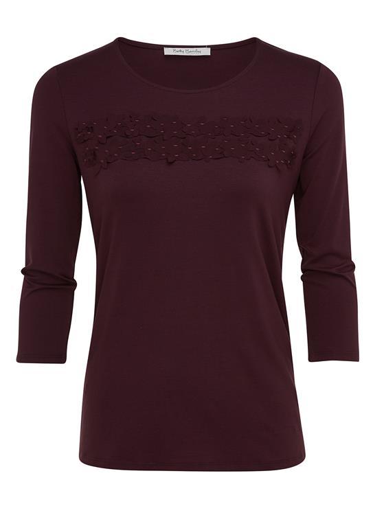 Betty Barclay T-Shirt 3/4