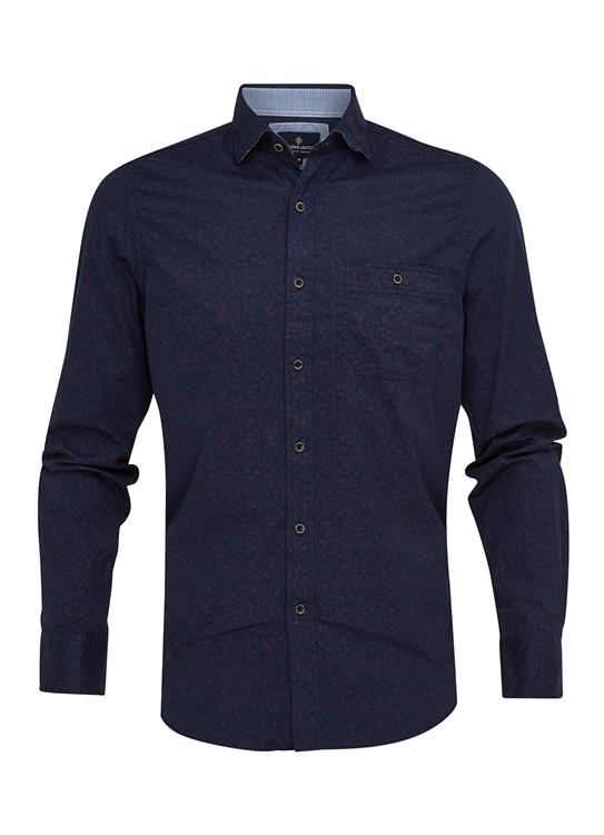 Fellows Overhemd Design