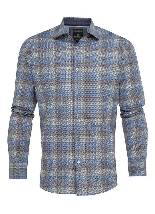 Vanguard Overhemd Roxbury