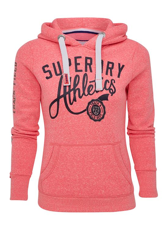 Superdry Sweater Track & Field