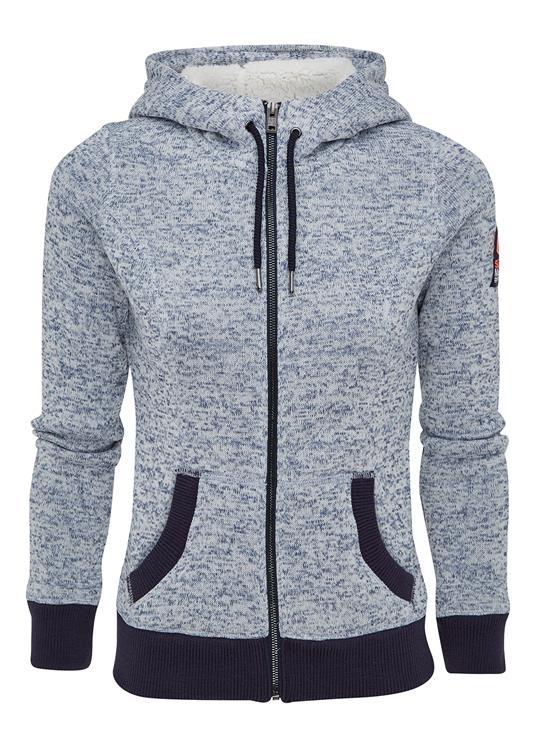Superdry Sweater Storm