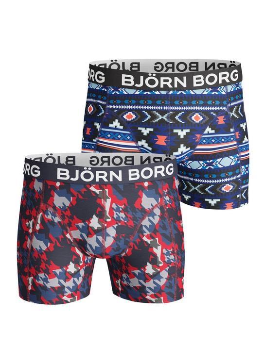 Bjorn Borg Shorts 1741-1052