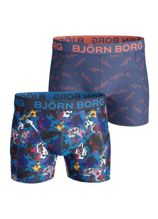 Bjorn Borg Shorts 1741-1213