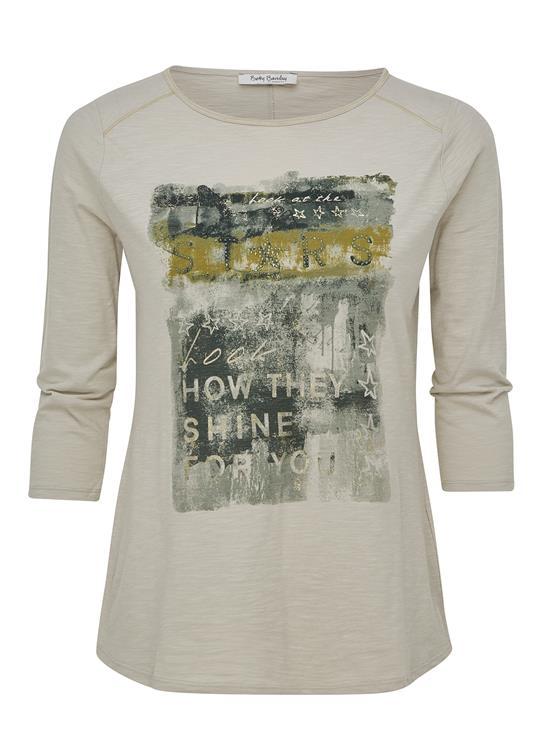 Betty Barclay T-Shirt Lang 3/4