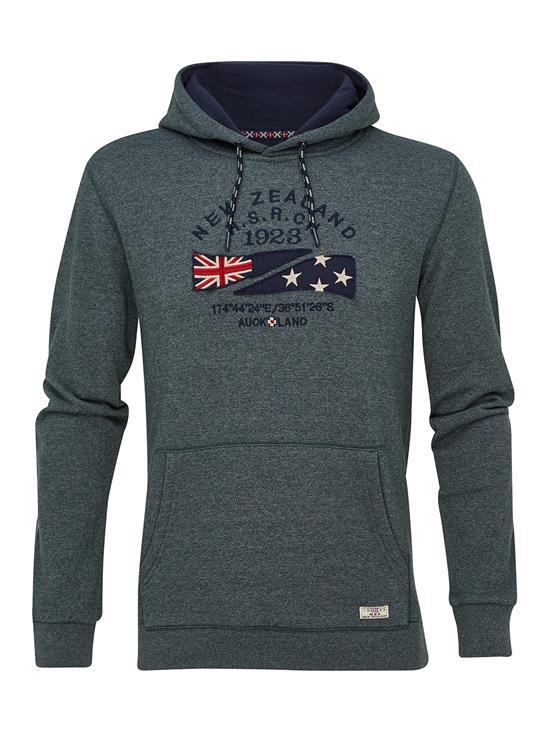 N.Z.A Sweater Mangakahia