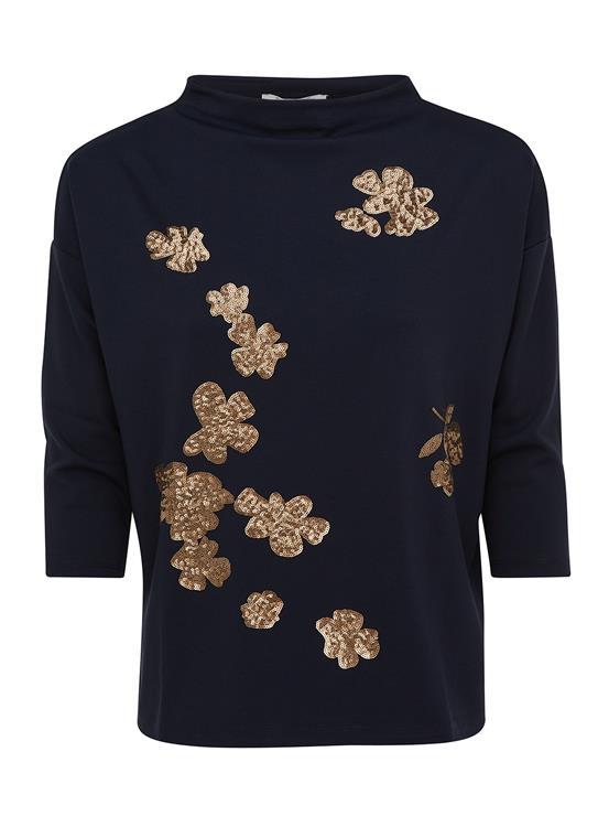 Betty Barclay Sweater 3/4