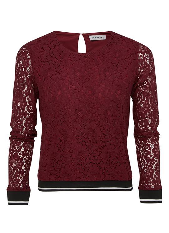 In Shape Top Lace Fancy