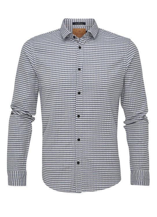 Scotch & Soda Overhemd Pattern