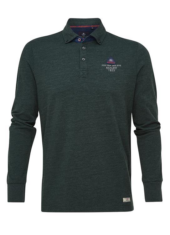 N.Z.A T-Shirt LS Albert