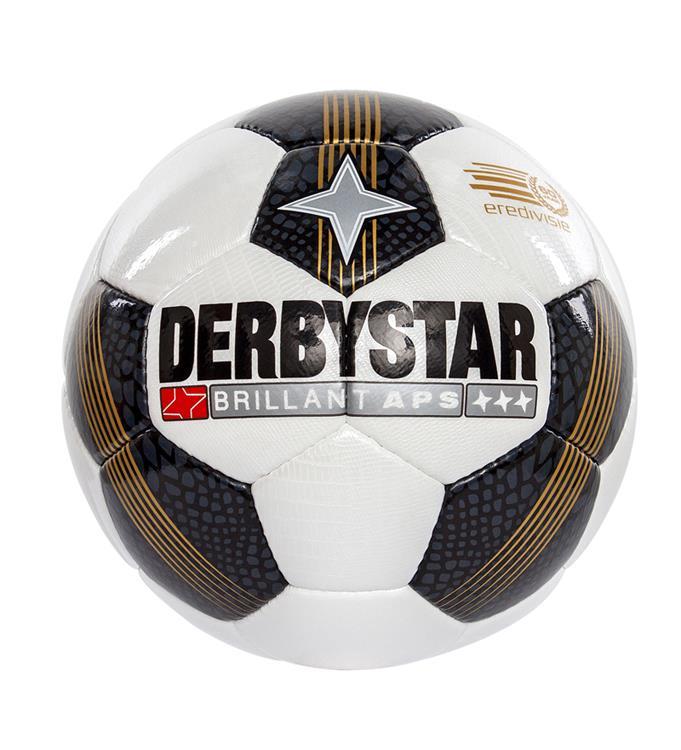 Derbystar Eredivisie Brillant 2016/2017 Voetbal