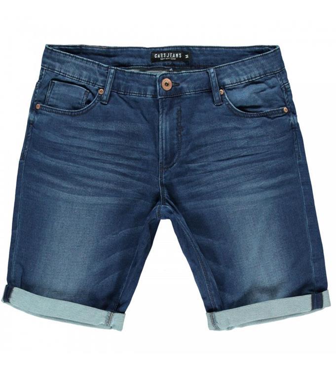 Cars jeans Kids Tucky jeansshort