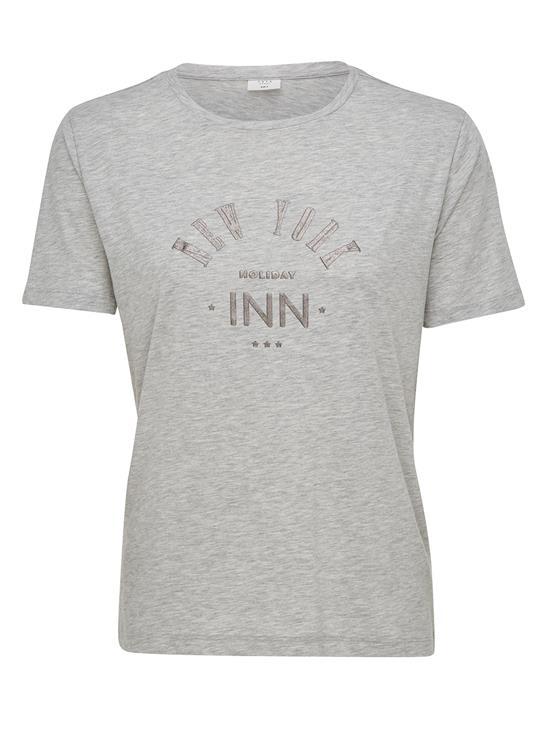 YAYA T-shirt 091270-722