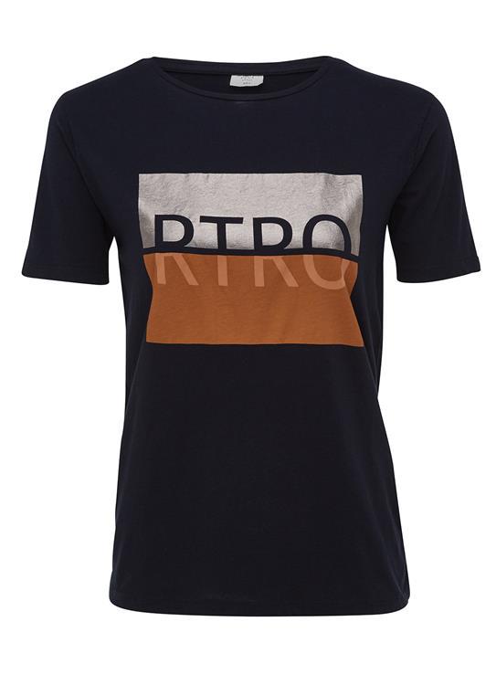 YAYA T-Shirt 091331-722
