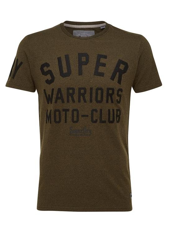 Superdry T-Shirt Warrior