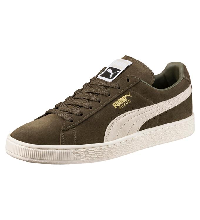 Puma Suede Classic Sneaker Review | Puma suede, Classic