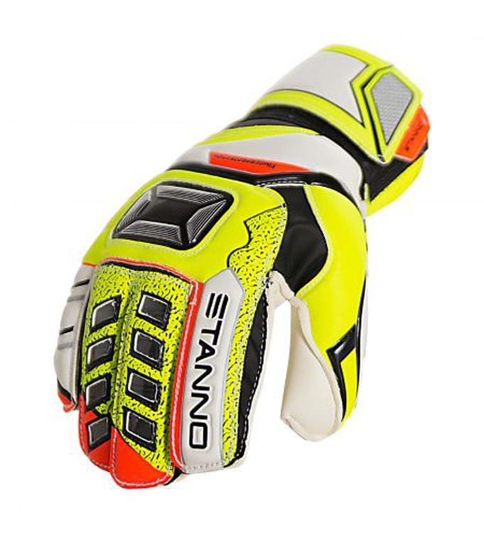 Stanno Fingerprotection Jr + Keepershandschoenen